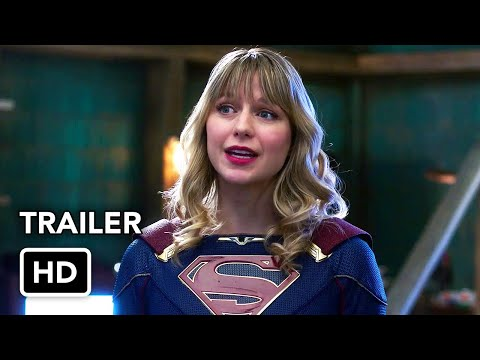 Supergirl Season 6 Trailer (HD) Final Season