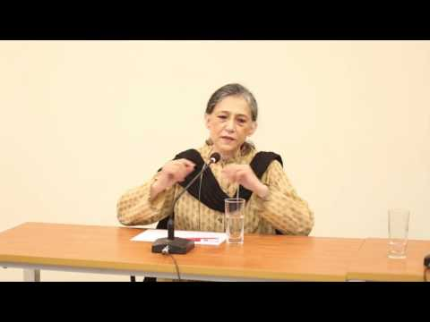 Understanding Contemporary Pakistan through History: A Conversation with Ayesha Jalal