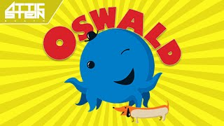 OSWALD THEME SONG REMIX [PROD. BY ATTIC STEIN]