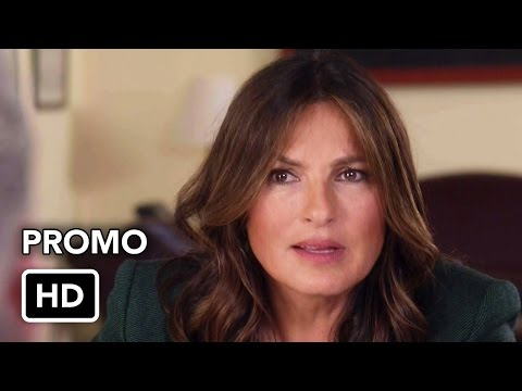 """Law and Order SVU 18x05 Promo """"Unstoppable"""" (HD)"""