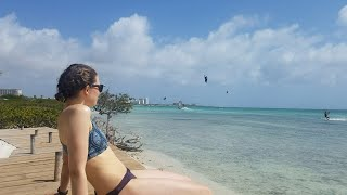 Aruba & Panama Weekend Getaway