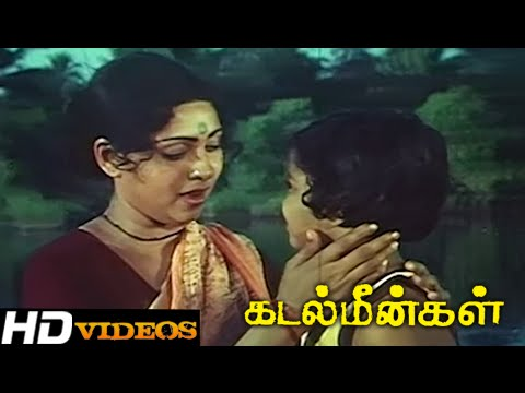 Kalai Maane... Tamil Movie Songs - Kadal Meengal [HD]
