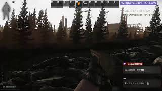 Escape Form Tarkov Day5