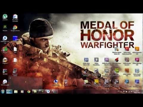 Como Instalar O Medal Of Honor Warfighter