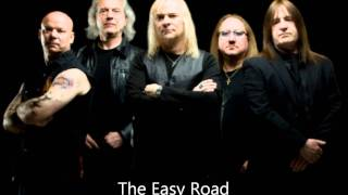 Uriah Heep - The Easy Road