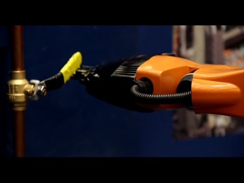 Tele-robotics puts robot power at your fingertips: Smart America Expo