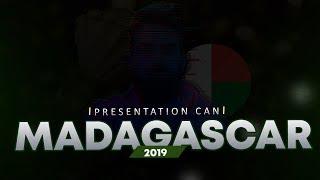 Gambar cover PRESENTATION MADAGASCAR ET LISTE OFFICIELLE DES 26 BAREA - CAN 2019