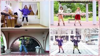 Hima 【ひま】I ♥を踊ってみた https://www.youtube.com/watch?v=osZs3a...