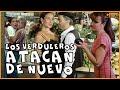 Los Verduleros Atacan de Nuevo (César Bono y Alfonso Zayas) | Cine Mexicano