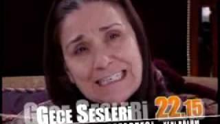 Gece Sesleri Fragman 24, 27 Nisan Yeni Bölüm saat  22,15
