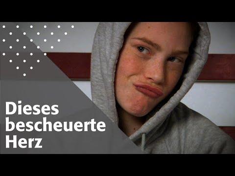 Dieses bescheuerte Herz: Nach einer wahren Geschichte YouTube Hörbuch Trailer auf Deutsch