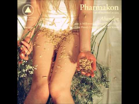 Pharmakon - Abandon (Full Album)