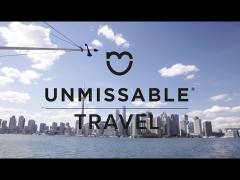 Unmissable® Travel - Toronto Guide