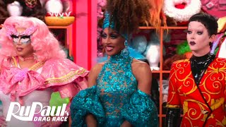 Watch Act 1 of S12 E2 💄 You Don't Know Me | RuPaul's Drag Race