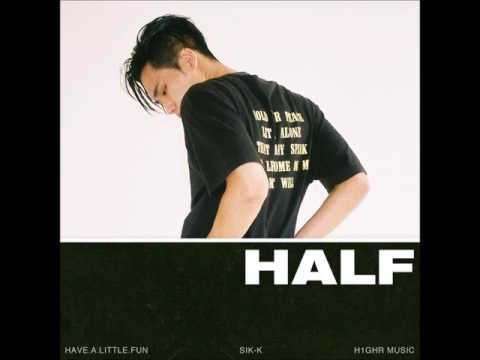 Sik-K (식케이) - Chit Chat Ting (Feat. 허내인) [H.A.L.