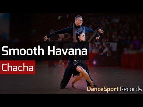 Chacha   Smooth Havana - Gerli Padar feat. DJ Maksy (Camila Cabello Cover)