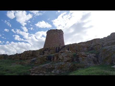 Big & Small Travel in Corsica (Calvi & L'Île-Rousse) Highlights - The Citadel and more!