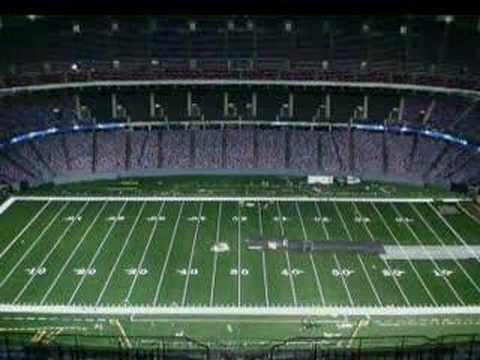 New orleans super dome - 3 7