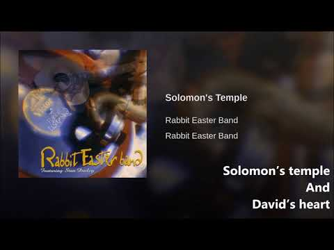 Soloman Temple with Lyrics