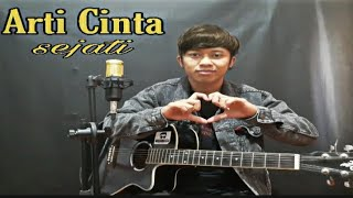 arti-cinta-sejati---the-potter-s-cover-by-dhany-kers