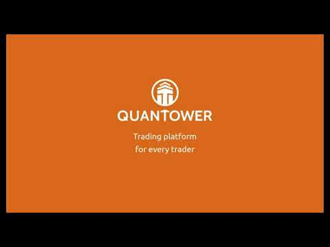 How to Use Quantower Trading Platform Settings and Parameters