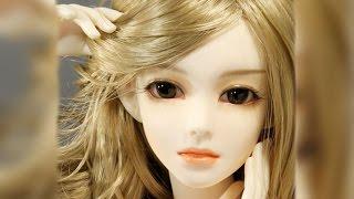 Японка Ванилла Чаму потратила 200 000 $, чтобы стать как французская кукла