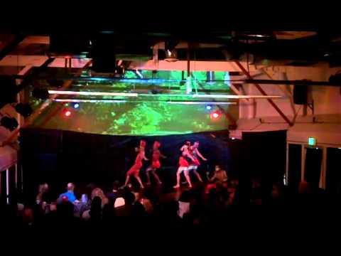 Futurpointe Dance - REGGAE BALLET: CONTEMPORARY. URBAN. GLOBAL.