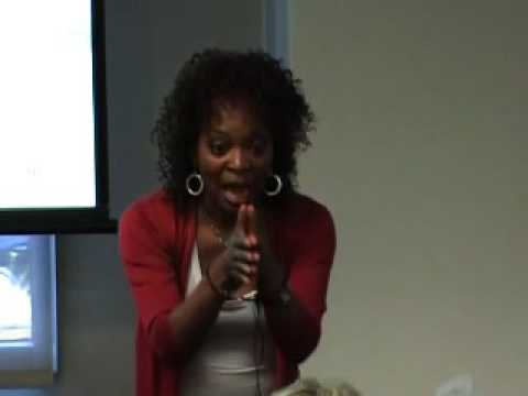 Tina Lifford  Life Tools for the Workplace