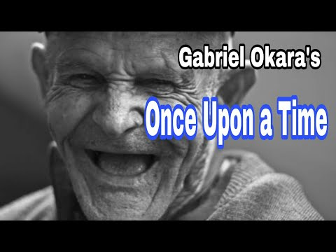 Once Upon a Time (10th Class Poem)-P.J.Manilal