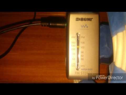 Ultralight DX. Radio Pachatusan 1240 kHz.(OBX-7M). Perú-Cuzco-Sicuani.(Fine Tuning).