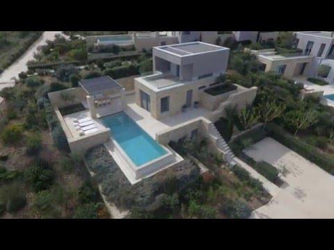 Youphoria Oneiro Luxury villa in Kissamos, Chania