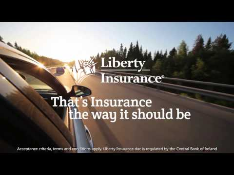 Car Insurance – Quote & Buy Online – Liberty Insurance
