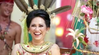 Karina & Mike   Adat Dayak Maanyan Kalimantan Tengah Mp3