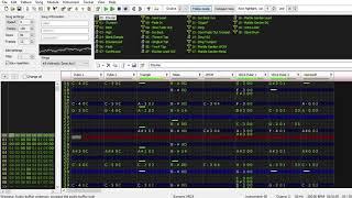 Sonic 3 - Hydrocity Zone Act 1 | 0CC Famitracker VRC6