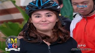 Repeat youtube video Bubble Gang: Bike pa more!