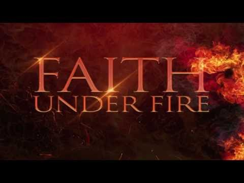 The ROCKS Church Perth - Faith On Fire by Ps. Tim Healy