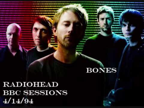 RadioHead - Bones (BBC SESSIONS)