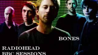 Watch Radiohead Bones video