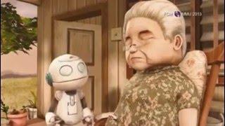 Download Video Kisah Mengharukan: Nenek & Robot Yang Setia | Video Inspiratif MP3 3GP MP4