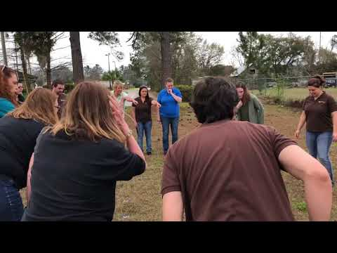 Tallahassee-Leon Federal Credit Union teambuilding success