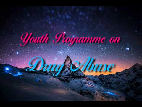Youth Programme On Drug Abuse