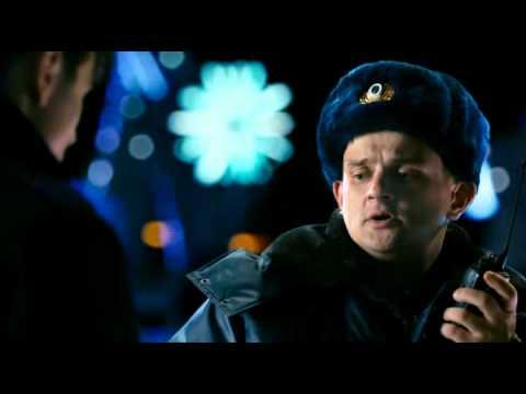 Фрагмент фильма  Ёлки 2  из смешного 1 1