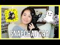 Snapchat Q&A | #AskKarina