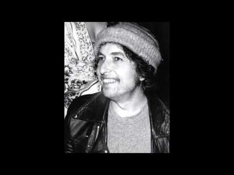 Bob Dylan - Born In Time, last ever (Wallingford 2003)