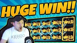 MEGA WIN - Wishmaster BIG WIN - HUGE WIN on Casino Game