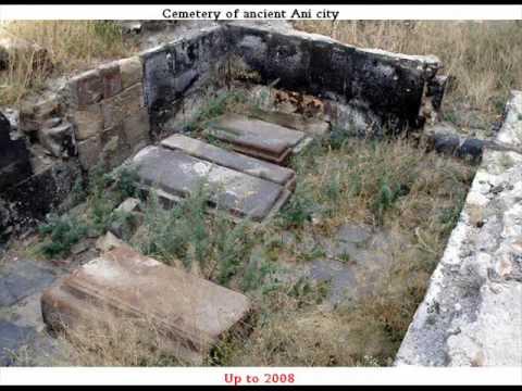 Destruction of Armenian cultural heritage in Turkey