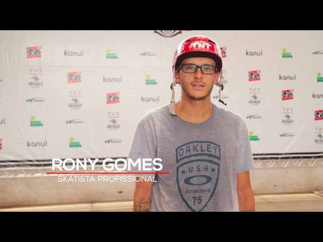 1e83b4dc5c Rony Gomes - YouTube Gaming