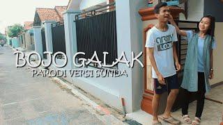 Nella Kharisma - Bojo Galak (Parodi Cover Bahasa Sunda)
