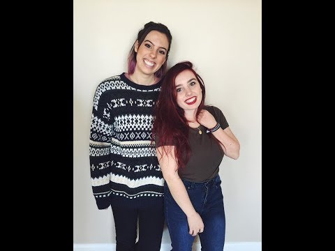 Katherine & Amy Cimorelli - High Notes 2017! (HD)