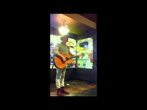 It doesn't take a whole day - Foy Vance @ Whole Foods Market - 4/11/2013